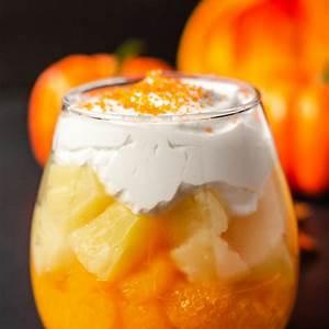 candy-corn-fruit-parfait-a-vegan-halloween-dessert image