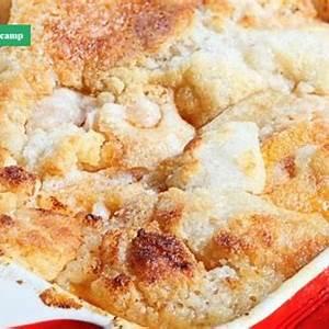 recipe-fresh-peach-sour-cream-coffee-cake-recipescamp image