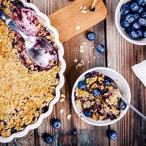 blueberry-and-apple-crumble-healthy-food-guide image
