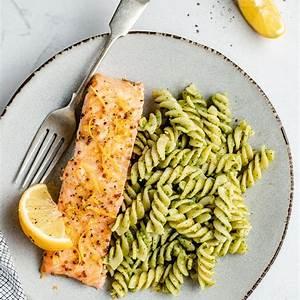 the-best-honey-lemon-garlic-salmon-ambitious-kitchen image