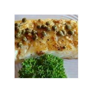 butter-basted-halibut-with-capers image