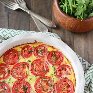 zucchini-and-tomato-frittata-olgas-flavor-factory image