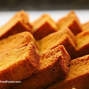 how-to-make-cake-rusk-perfect-recipe-by-food-fusion image