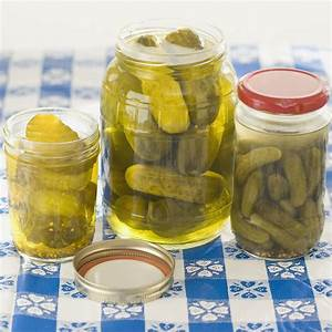 quick-and-easy-refrigerator-dill-pickles image