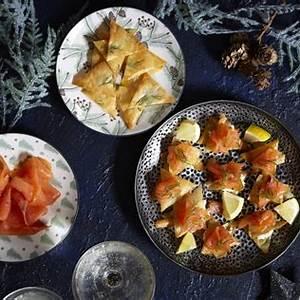 filo-smoked-salmon-canape-snack image