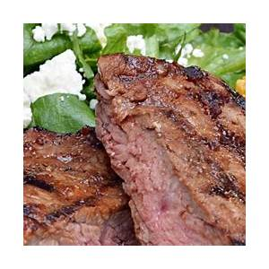 10-best-sirloin-steak-marinade-recipes-yummly image