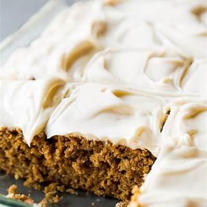 super-moist-spice-cake-sallys-baking-addiction image