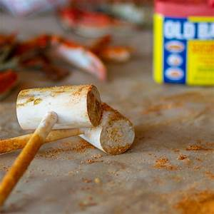 crab-louis-salad-old-bay-spices-seasoning image