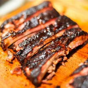 coffee-rubbed-ribs-recipe-serious-eats image