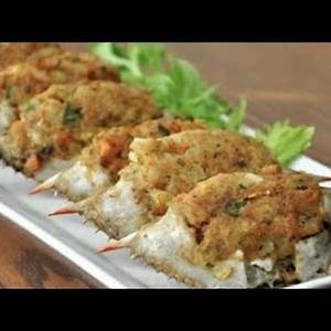 how-to-make-stuffed-crabs-delicious-blue-crabs image