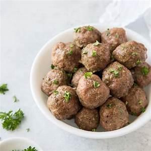 healthy-low-carb-paleo-turkey-meatballs image