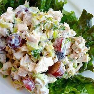 chicken-salad-recipe-good-dinner-mom image