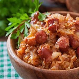 kiełbasa-and-sauerkraut-great-recipe-polonist image