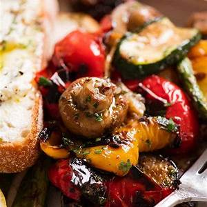 incredible-bbq-grilled-vegetables-marinated-recipetin image