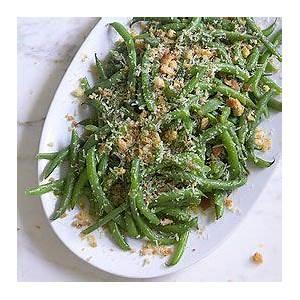 green-beans-with-meyer-lemon-vinaigrette-parmesan image