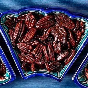 maple-spiced-glazed-nuts-ellie-krieger image