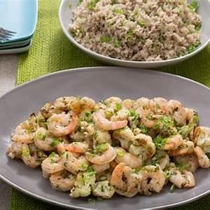 recipe-garlic-herb-butter-shrimp-with-roasted-cauliflower image