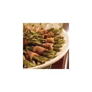bacon-wrapped-green-bean-bundles-paula-deen image