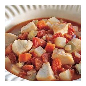 fish-stew-with-tomatoes-american-heart-association image