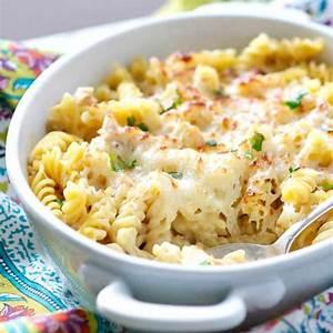 dump-and-bake-chicken-alfredo-casserole-the image