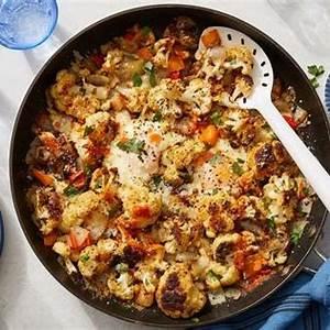 recipe-roasted-cauliflower-egg-skillet-with image