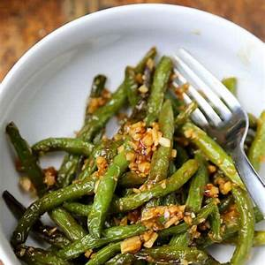 dry-fried-green-beans-with-garlic-sauce-pickled-plum image