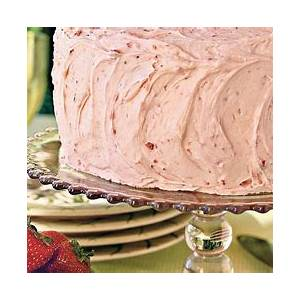 homemade-buttercream-frosting-recipes-southern-living image