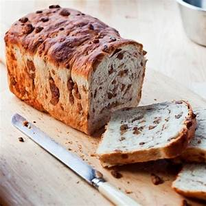 gruyere-and-walnut-bread-from-bake-nick-malgieri image