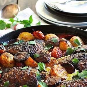 one-pan-spanish-chicken-and-chorizo-recipetin-eats image