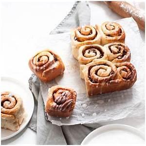 chelsea-buns-mrs-joness-kitchen image