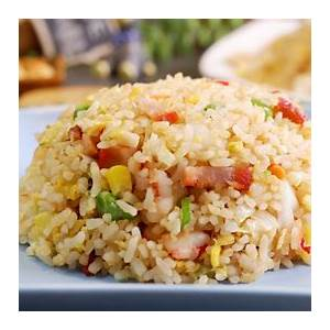 super-easy-house-special-fried-rice image