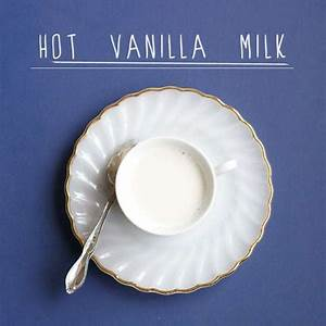 hot-vanilla-milk-butter-with-a-side-of-bread image