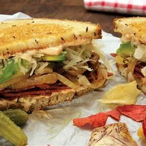 mayim-bialiks-reuben-sandwich-vegan-one-green-planet image