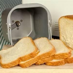 basic-bread-machine-white-bread image