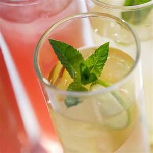 fresh-mint-and-ginger-lemonade-recipe-hallmark-ideas image