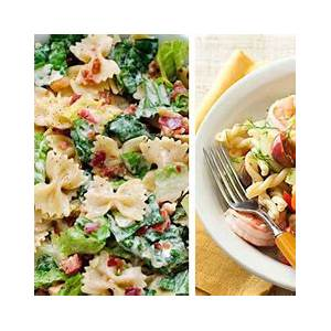 40-easy-pasta-salad-recipes-best-cold-pasta-dishes image