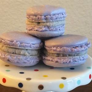 easy-macaron-recipe-for-beginners-french-best-tutorial image