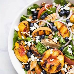 easy-grilled-peach-chicken-salad-a-perfect-summer-salad image