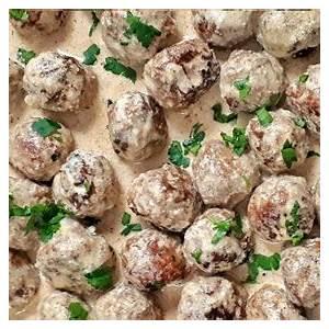 best-keto-low-carb-swedish-meatballs-homemade image