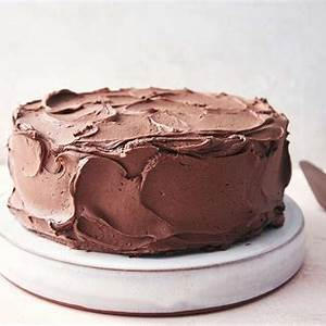 chocolate-sour-cream-frosting-king-arthur-baking image