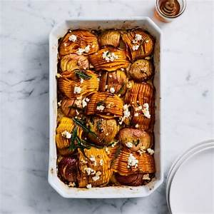 hasselback-honeynut-squash-and-apples-williams-sonoma image