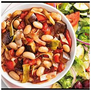 slow-cooker-ratatouille-with-white-beans image