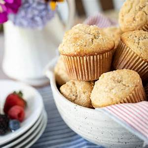 basic-muffin-recipe-easy-recipe-as-a-base-for-any-flavor image