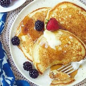buttermilk-pancakes-king-arthur-baking image