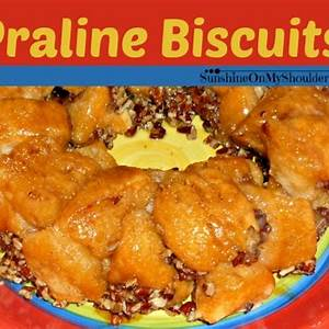praline-biscuits-recipe-for-solar-oven-cooking image