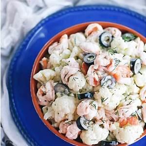 low-carb-creamy-shrimp-and-cauliflower-salad-ibih image