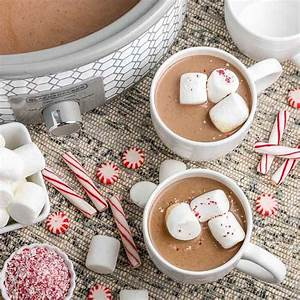 crock-pot-hot-chocolate-recipe-only-5-ingredients image