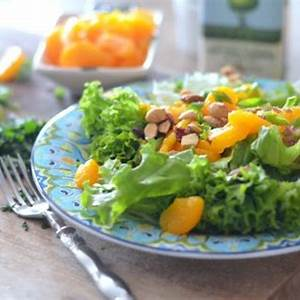 mixed-greens-and-mandarin-orange-salad-with-candied-nuts image