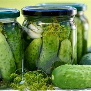 garlic-dill-pickles-recipe-home-canned-or-quick-pickled image