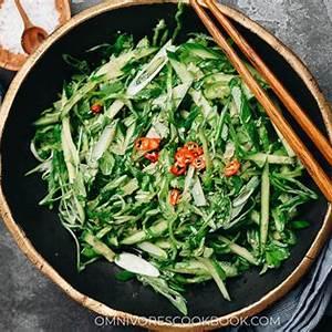 tiger-salad-老虎菜-omnivores-cookbook image